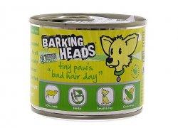 Barking Heads для шерсти