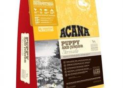 Супер-премиум корм Acana
