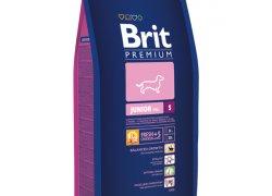 Упаковка корма Brit