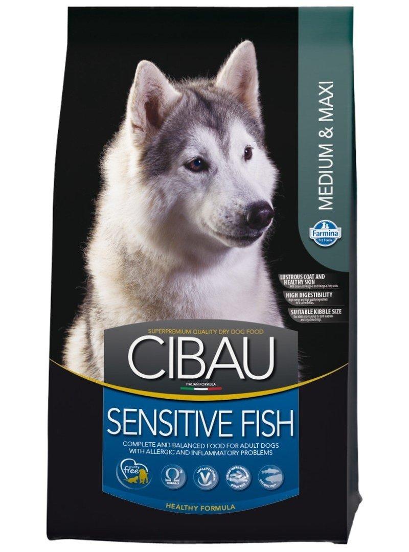 Farmina Cibau - суперпремиум корм для собак