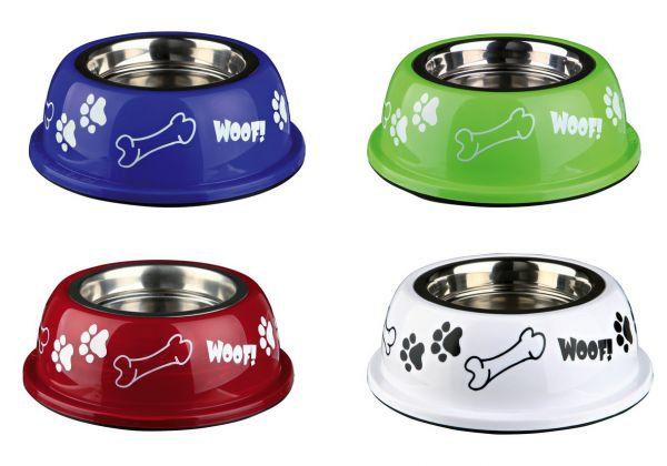 Металлические собачьи аксессуары
