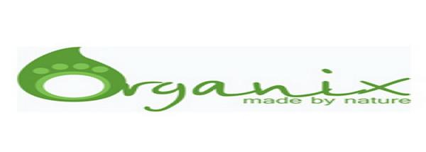 Логотип корма Органикс