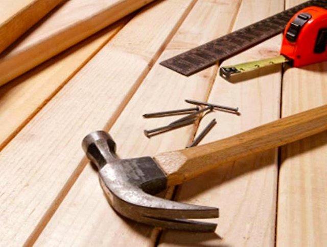 Инструменты для сборки изделия
