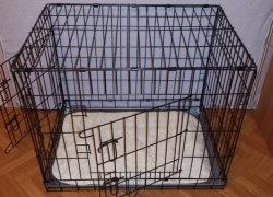 Вольер-клетка для собак