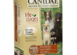 Корм для собак фирмы Canidae