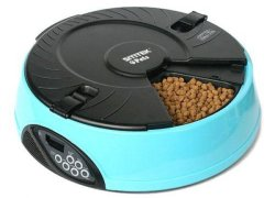 Автоматический аксессуар для кормления