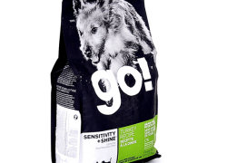 Корм для собак Go! Natural