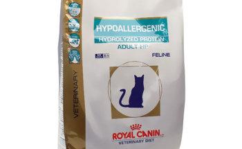Консервы для кошки с аллергией на