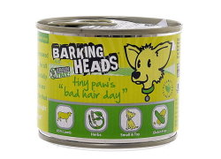 Barking Heads для шерсти