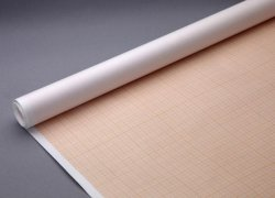 Бумага масштабно-координатная для выкройки
