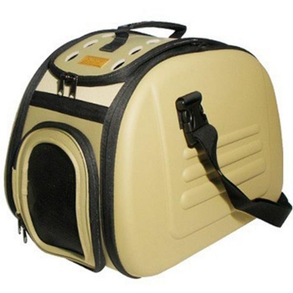 Складная сумка-переноска для собак